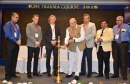 Sancheti Hospital - Pune Trauma Course 2018