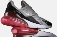 Nike's newest AIR MAX 270  EIGHT FACTS ABOUT THE ALL-NEW AIR MAX 270