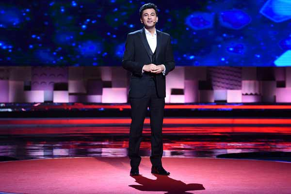 CHEF VIKAS KHANNA ON TED TALKS INDIA NAYI SOCH