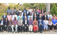 "NIBM Organises International Training Programme on ""Bank Financial Management (Focus: Risk Management and Basel II & III Accord)"""