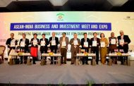 Exim Bank's Joint Study with the Indian Mission to ASEAN, Analyses Trends and Highlights Future Prospects for ASEAN-India Partnership