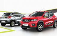 RENAULT INDIA LAUNCHES KWID LIVE FOR MORE RELOADED 2018 EDITION
