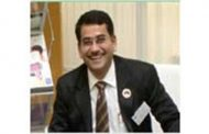 Dr Milind Pande selected for Rotary Peace Fellowship