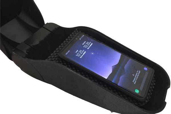 PowerSquare announces India's first in-car wireless charging solution for Automakers