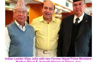 BJP Prime Ministers Vajpayee & Modi  Architects of Indo-Iran Friendship