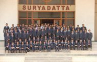 AICTE CII Survey of Industry Linked Technical Institutes 2017 ranked Suryadatta Institute of Management & Mass Communication (SIMMC) in Platinum Category