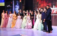 Celebrities walked the ramp for a cause at Phoenix Marketcity, Pune