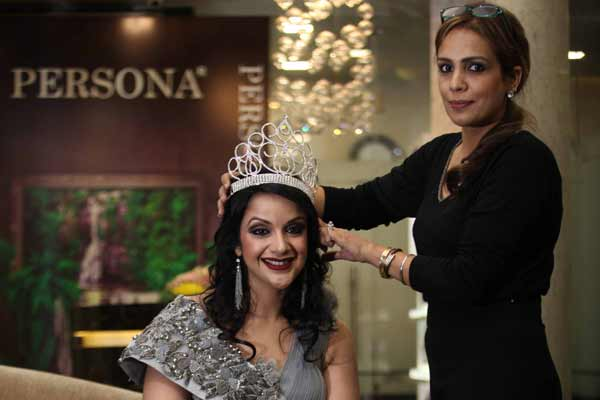 MAKEUP & HAIR STYLES BY MALLIKA GAMBHIR, BEAUTY & MAKEOVER EXPERT, PERSONA