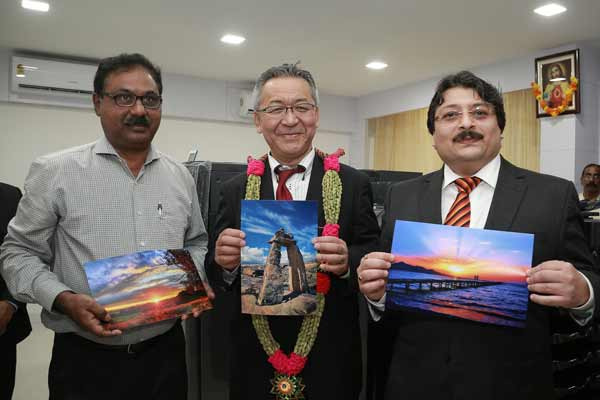 Canon sets the benchmark for highest quality of photo printing; flagship marvel DreamLabo 5000, witnesses 7th Installation in the Country