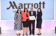 MARRIOTT INTERNATIONAL CROWNED AON BEST EMPLOYER FOR PUTTING PEOPLE FIRST IN ASIA PACIFIC