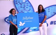 "STAYFREE ENCOURAGES GIRLS TO FOLLOW THEIR DREAMS THROUGH THEIR CAMPAIGN – ""DREAMS OF PROGRESS"""