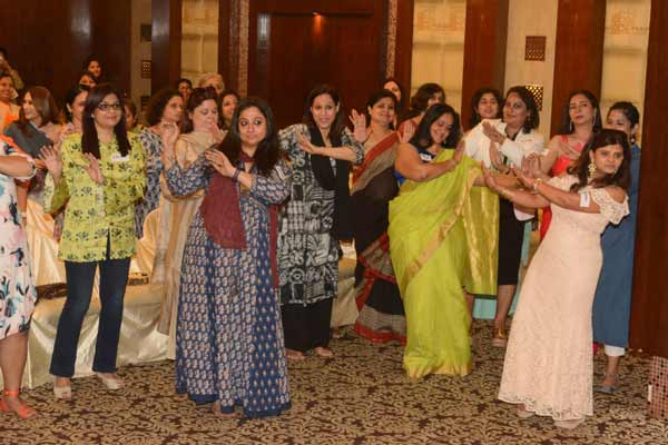 Stellant Communications Celebrated Sixth Edition of their annual Pleiades Women's Day event