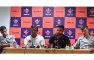 Derrick Pereira confident about team's chances in Super Cup