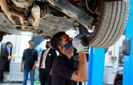Mercedes-Benz to host a complimentary Pre-Holiday Check-Up Camp across its dealer network pan India