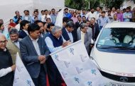Ministry of Power Launches National E-Mobility Programme in India