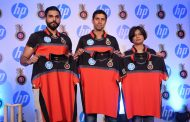 HP partners with Royal Challengers Bangalore