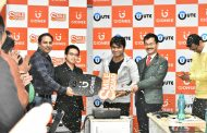 Gionee concluded the Smile Squad initiative on a successful note!