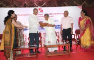 Inauguration ceremony of Symbiosis Centre for Yoga