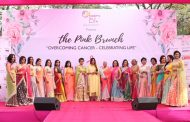 Delhiites come together to raise funds for underprivileged cancer patients