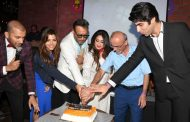 Launch of an Indo Iran film production