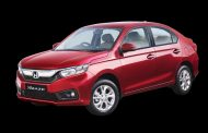 Honda Cars India Opens Pre-launch bookings for All New 2nd Generation Honda Amaze
