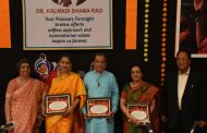 Punekars enjoyed heavenly blend of Hindustani and Carnatic Music