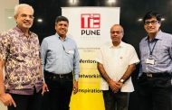 14 start-ups and emerging companies from Pune are ready for funding and take the big leap under TiE Pune Nurture mentoring initiative