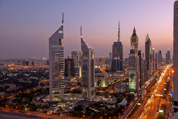 Dubai Closes First Quarter With Record 4.7 Million International Overnight Visitors Setting The Stage For Continued Growth In 2018