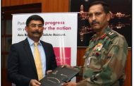 Axis Bank's Power Salute offers Special Banking Services  for Defence Personnel