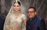 Urvashi Rautela flaunts ORRA jewellery at Wedding Times Fashion Fiesta