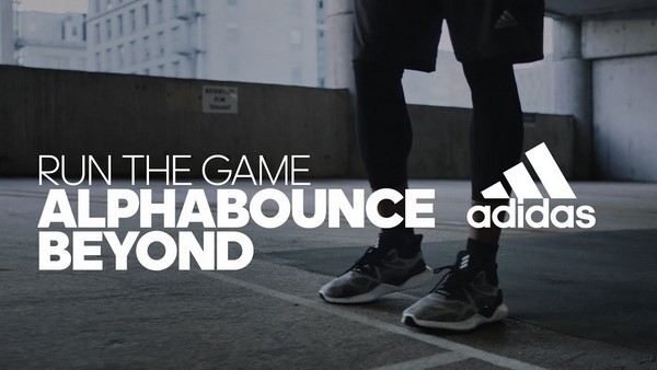 773e508d997d2 The new adidas AlphaBounce Beyond lets you Run the game   9