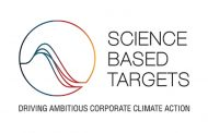 Over 100 global corporations using science-based targets to align strategies with Paris Agreement