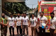 Swabhiman Shahid Yatra, tribute to the Martyrs
