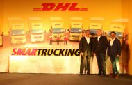 DHL launches innovative road transportation across India