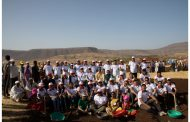 340 Jalmitras from HDFC Limited joined hands to support Aamir Khan's Paani Foundation
