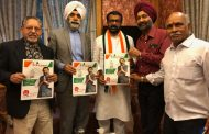 INOC, USA team Hopeful; sensed widespread disenchantment of Modi government as they survey the grassroots level