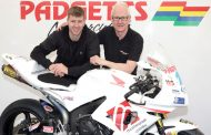 Hutchinson reunited with Padgett's in Supersport class for 2018 Isle of Man TT Races fuelled by Monster Energy