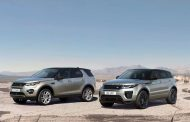 Ingenium Petrol now powers the Land Rover Discovery Sport and Range Rover Evoque in India
