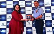 Discovery Channel to premier Breaking Point: Indian Air Force Academy starting 4th June at 9 PM