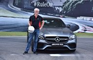 Mercedes-Benz  India  launches  the  most powerful version of the E-Class of all time – the new Mercedes-AMG E 63 S 4MATIC+