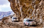 Mahindra Adventure and WBB Successfully conclude historic 'Mustang Overland Drive'