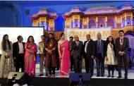 Dr. Babu Stephen, Ajay Ghosh among 7 honored with Excellence Award by NAMAM
