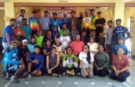 Giant Starkenn celebrated Mother's Day with bicycle ride and visit to the old age home