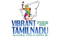 Vibrant Tamil Nadu Expo and Summit 2018 – Toronto, Ontario