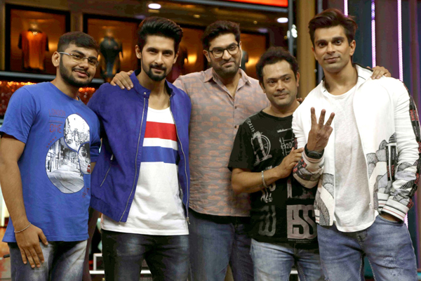 Ankoosh Bhatt's 3Dev Is Bollywood's Most Quirky Casting Coup!