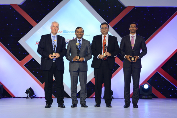 The best of Indian manufacturing units were felicitated at The Machinist Super Shopfloor Awards 2018