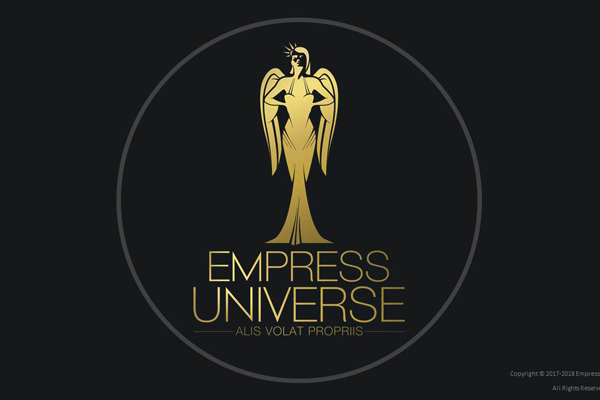 Empress Universe, Beauty Pageant that Judge the Talent not the Outward Physical Beauty
