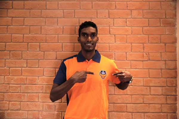 FC Goa sign Lenny Rodrigues for ISL 2018 -19 season
