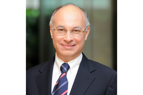 Farhad Forbes becomes the global Chairman of Family Business International