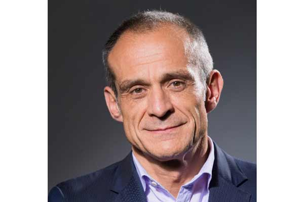 Jean-Pascal Tricoire appointed to the Board of the United Nations Global Compact
